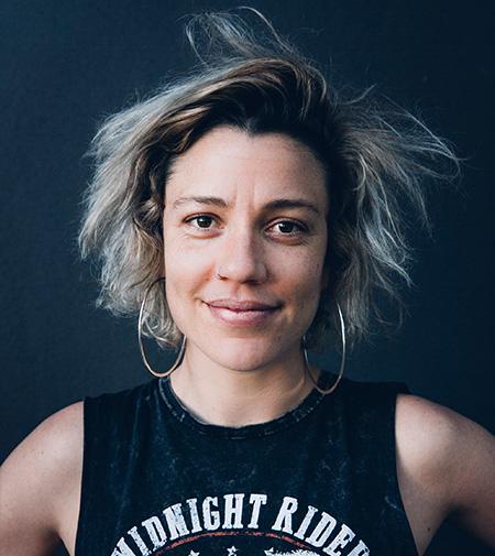Olivia Porter