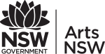 Arts NSW_logo_Mono